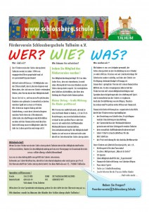 flyer foerderverein screenshot